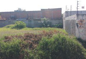 Foto de terreno habitacional en venta en Jaujilla, Morelia, Michoacán de Ocampo, 10446305,  no 01