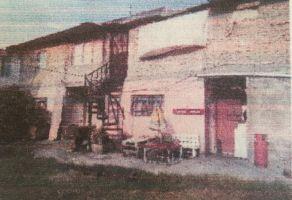 Foto de terreno industrial en venta en Ampliación San Javier, Tlalnepantla de Baz, México, 15951805,  no 01