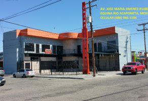 Foto de local en renta en Independencia, Mexicali, Baja California, 20116370,  no 01