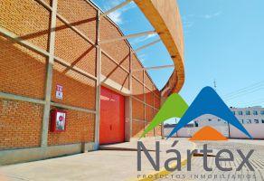 Foto de bodega en renta en Zona Industrial, San Luis Potosí, San Luis Potosí, 17040848,  no 01