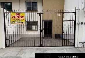 Foto de casa en venta en San Jerónimo II, León, Guanajuato, 20967706,  no 01