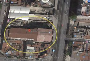 Foto de edificio en venta en Doctores, Cuauhtémoc, DF / CDMX, 20982671,  no 01