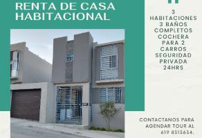 Foto de casa en renta en Alfonso Ballesteros, Tijuana, Baja California, 16988965,  no 01