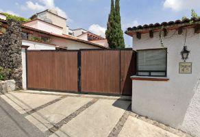 Foto de casa en condominio en venta en San Nicolás Totolapan, La Magdalena Contreras, DF / CDMX, 21227126,  no 01