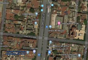 Foto de terreno habitacional en venta en San José Insurgentes, Benito Juárez, DF / CDMX, 15411491,  no 01