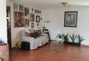 Foto de departamento en venta en Tlalcoligia, Tlalpan, DF / CDMX, 21554671,  no 01