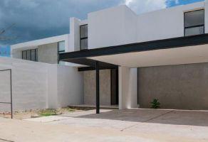 Foto de casa en venta en Chablekal, Mérida, Yucatán, 6933653,  no 01