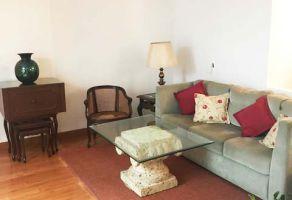 Foto de departamento en renta en San José de los Cedros, Cuajimalpa de Morelos, Distrito Federal, 5242554,  no 01