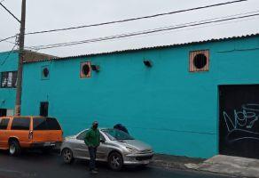 Foto de bodega en renta en Ampliación San Pedro Xalpa, Azcapotzalco, DF / CDMX, 21488040,  no 01