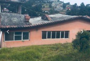 Foto de terreno habitacional en venta en Santa Rosa Xochiac, Álvaro Obregón, DF / CDMX, 19729487,  no 01