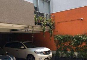 Foto de casa en condominio en venta en General Pedro Maria Anaya, Benito Juárez, Distrito Federal, 6644904,  no 01