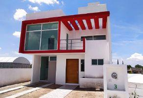 Foto de casa en venta en Banthí, San Juan del Río, Querétaro, 17361117,  no 01