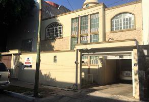 Foto de casa en renta en Chapalita, Guadalajara, Jalisco, 5144639,  no 01