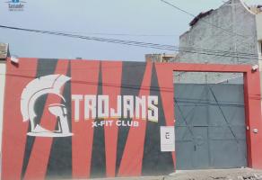 Foto de bodega en venta y renta en Felicitas Del Rio, Morelia, Michoacán de Ocampo, 21475909,  no 01