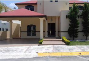 Foto de casa en venta en Arturo Cavazos, Santiago, Nuevo León, 8530450,  no 01