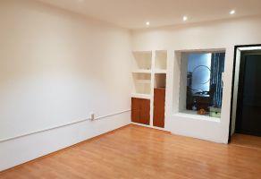 Foto de oficina en renta en Roma Norte, Cuauhtémoc, DF / CDMX, 6065450,  no 01
