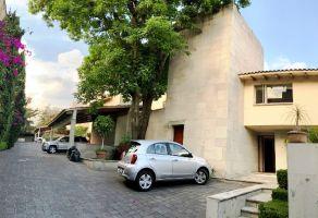 Foto de casa en condominio en venta en San Jerónimo Lídice, La Magdalena Contreras, DF / CDMX, 9775301,  no 01