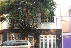 Foto de casa en renta en Clavería, Azcapotzalco, DF / CDMX, 21699819,  no 01