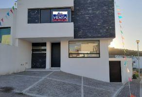 Foto de casa en venta en Punta Esmeralda, Corregidora, Querétaro, 19017275,  no 01