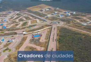 Foto de terreno habitacional en venta en El Rosario, El Marqués, Querétaro, 20338134,  no 01