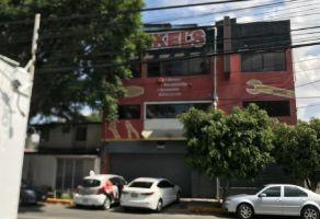 Foto de edificio en renta en Los Pirules, Tlalnepantla de Baz, México, 21832033,  no 01
