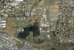Foto de terreno comercial en venta en Ampliación Huertas del Carmen, Corregidora, Querétaro, 21596131,  no 01