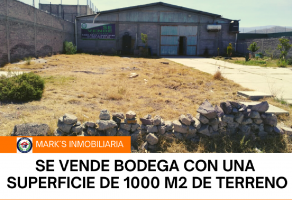 Foto de bodega en venta en Tolteca Teopan, Tepetlaoxtoc, México, 12511766,  no 01