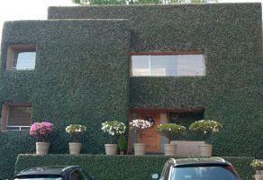Foto de casa en condominio en venta en Atlamaya, Álvaro Obregón, DF / CDMX, 19760536,  no 01