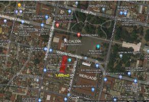 Foto de terreno comercial en venta en Barrio Belén, Xochimilco, DF / CDMX, 17210315,  no 01