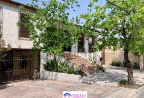 Foto de casa en venta en Las Cumbres 2 Sector, Monterrey, Nuevo León, 20659710,  no 01
