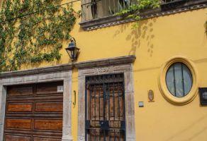 Foto de casa en venta en San Miguel de Allende Centro, San Miguel de Allende, Guanajuato, 15402039,  no 01