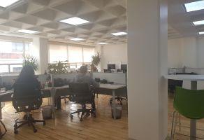 Foto de oficina en renta en Napoles, Benito Juárez, DF / CDMX, 14919416,  no 01