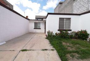 Foto de casa en venta en Granjas Banthi, San Juan del Río, Querétaro, 16966485,  no 01
