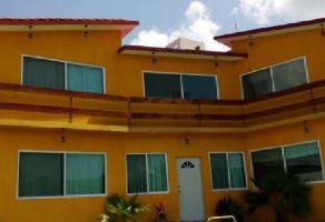 Foto de casa en venta en El Rocio, Yautepec, Morelos, 14902557,  no 01