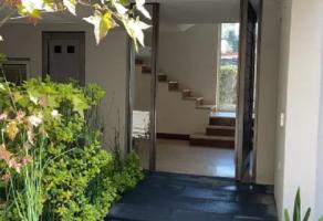 Foto de casa en condominio en venta en San Jerónimo Aculco, La Magdalena Contreras, DF / CDMX, 20476361,  no 01