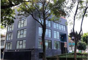 Foto de edificio en venta en Bosque de Chapultepec I Sección, Miguel Hidalgo, DF / CDMX, 19984845,  no 01