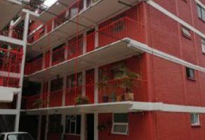 Foto de departamento en renta en Los Reyes, Azcapotzalco, DF / CDMX, 17005322,  no 01
