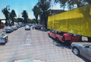 Foto de terreno comercial en venta en Barrio Belén, Xochimilco, DF / CDMX, 19713269,  no 01