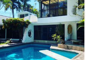 Foto de casa en venta en Vista Hermosa, Cuernavaca, Morelos, 21239333,  no 01