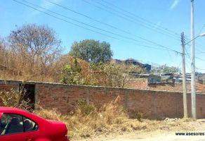Foto de terreno habitacional en venta en Cerro del Cuatro 1ra. Sección, San Pedro Tlaquepaque, Jalisco, 5397646,  no 01