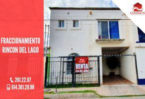 Foto de casa en venta en Rincón del Lago, Chihuahua, Chihuahua, 15826343,  no 01