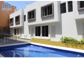 Foto de casa en condominio en venta en Mozimba, Acapulco de Juárez, Guerrero, 21830370,  no 01