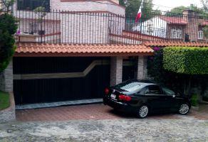 Foto de casa en venta en Jardines del Ajusco, Tlalpan, DF / CDMX, 14919560,  no 01