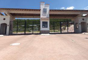 Foto de terreno habitacional en venta en El Rosario, El Marqués, Querétaro, 8446051,  no 01