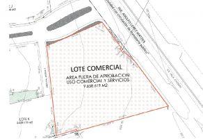 Foto de terreno comercial en venta en Azteca Fomerrey 11, San Nicolás de los Garza, Nuevo León, 12542070,  no 01