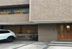 Foto de casa en condominio en venta en Insurgentes Mixcoac, Benito Juárez, DF / CDMX, 20567547,  no 01