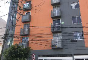 Foto de departamento en renta en Jamaica, Venustiano Carranza, DF / CDMX, 15236938,  no 01