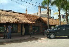Foto de local en venta en Los Ángeles, Corregidora, Querétaro, 17474905,  no 01