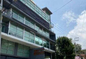 Foto de departamento en renta en Héroes de Padierna, Tlalpan, DF / CDMX, 21717066,  no 01