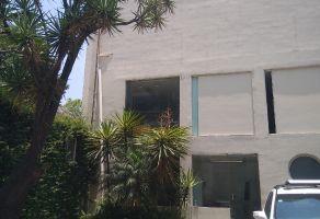 Foto de edificio en renta en Campestre, Álvaro Obregón, DF / CDMX, 14901970,  no 01